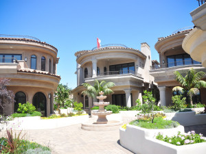 Custom Home Estates in Carlsbad, CA